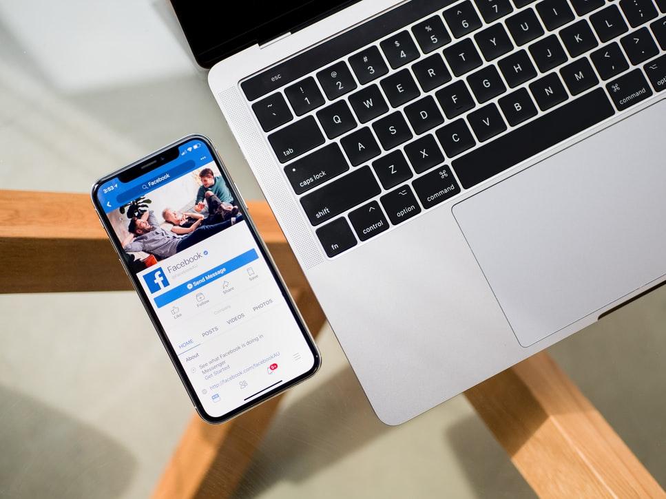 Promocja firmy w social media