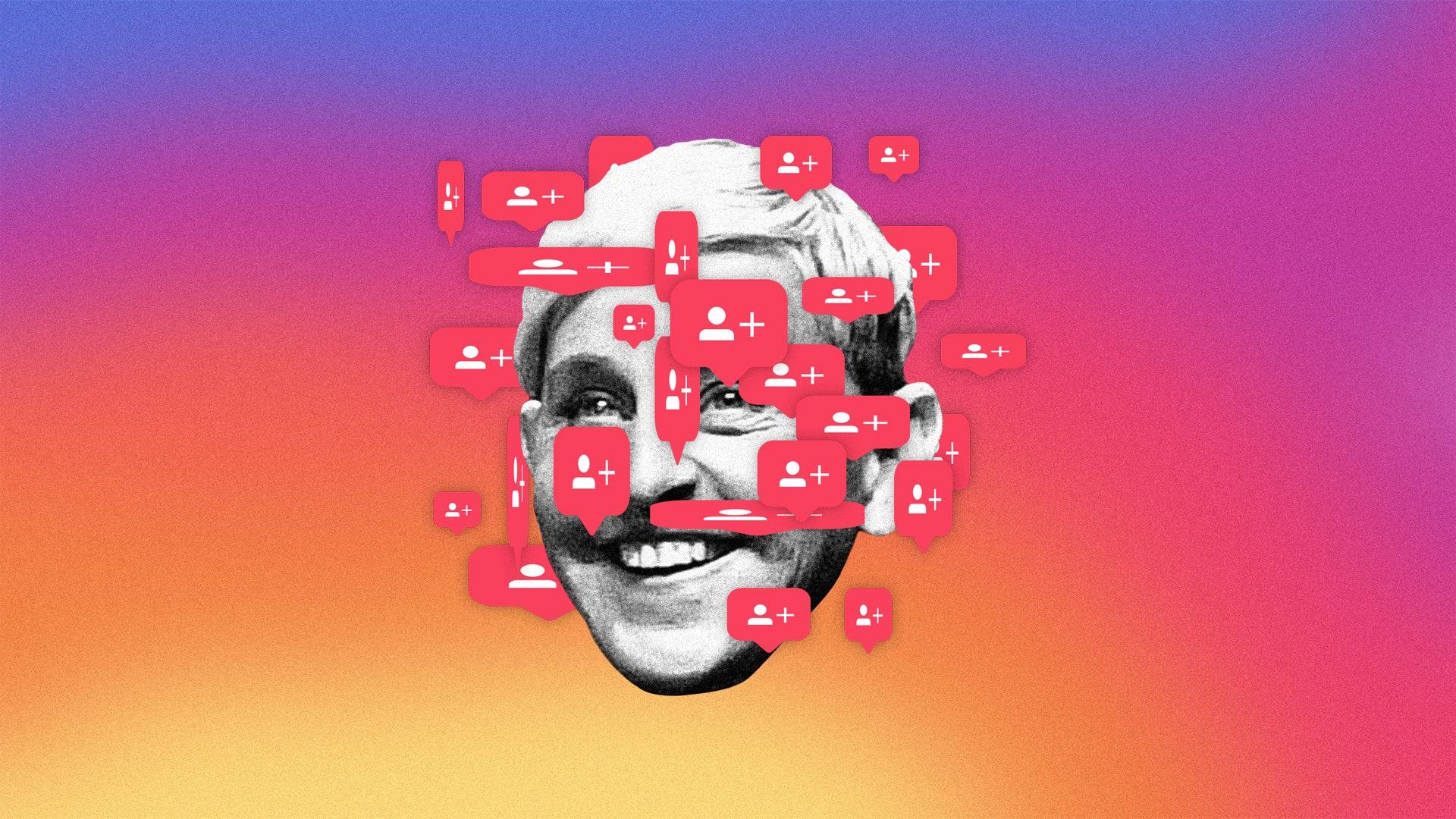 kupowanie obserwujących na Instagramie