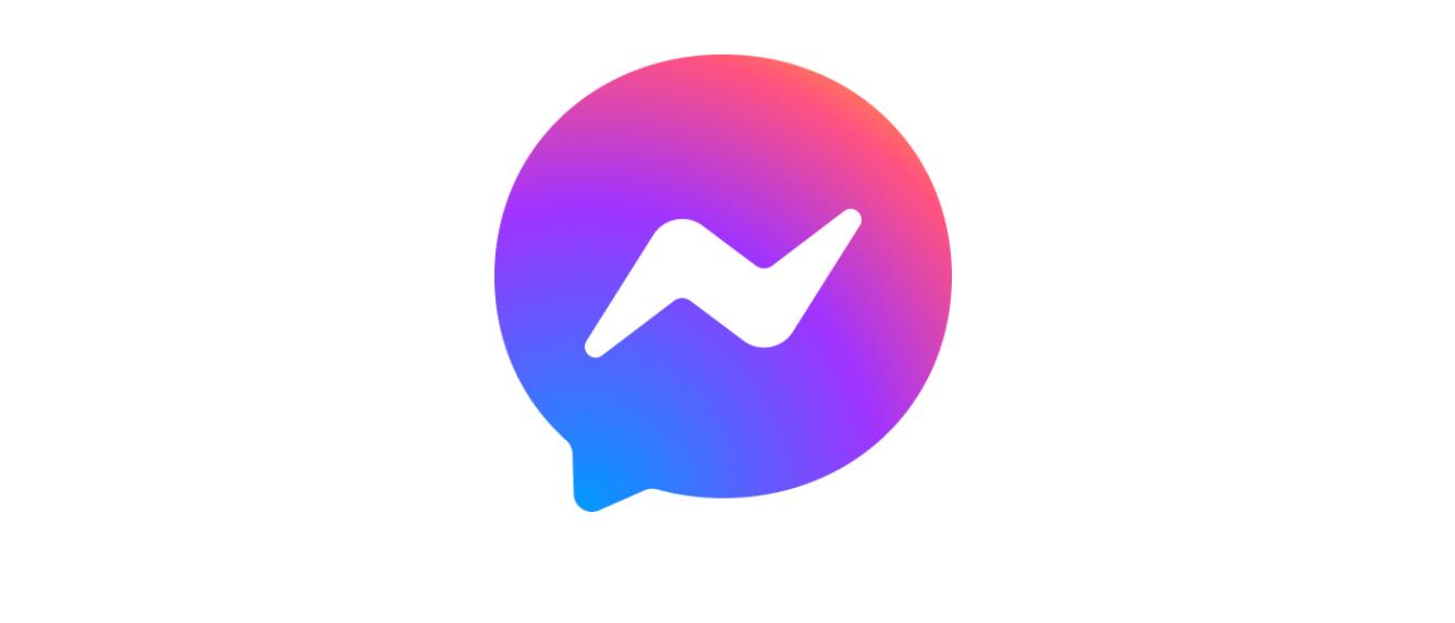 nowe logo messengera