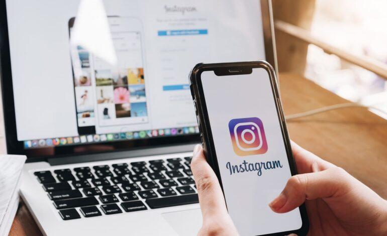 Nowa funkcja instagram stories