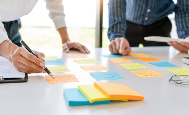 Jak napisać bisnesplan