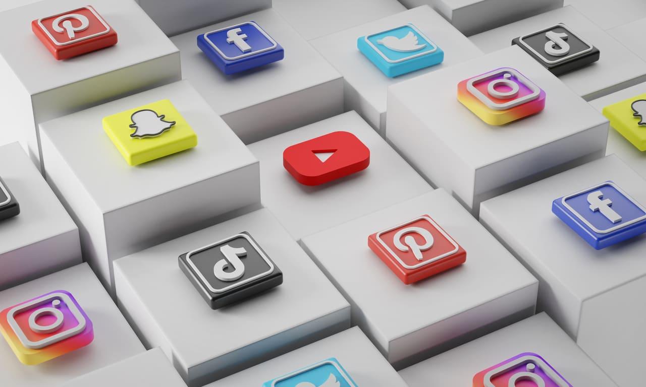 10 najpopularniejszych social media na świecie