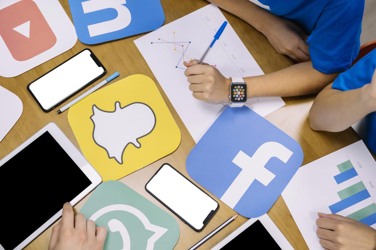 Dlaczego social media są tak popularne
