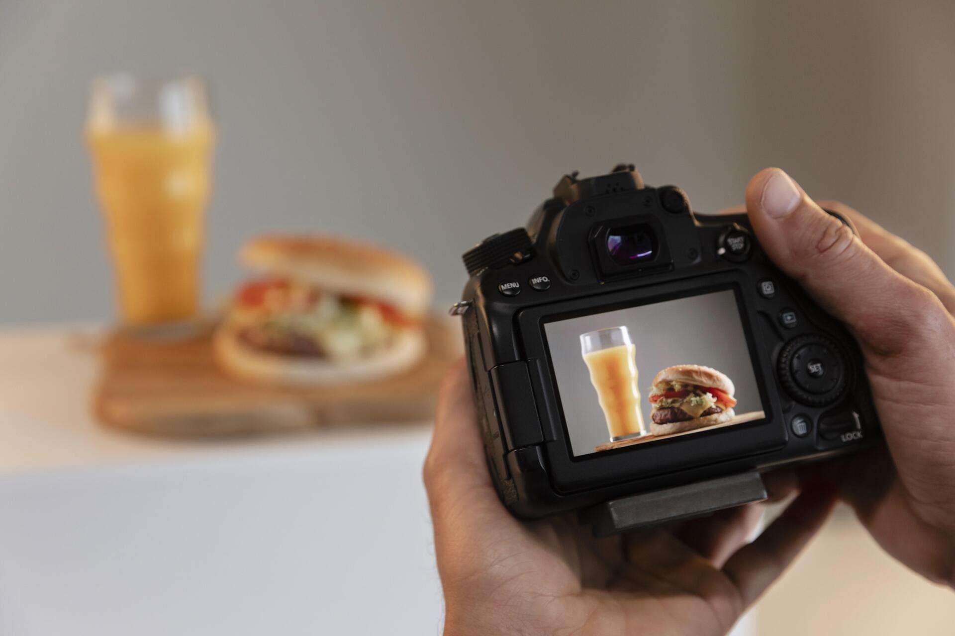 Jak wykonać fotografie produktową